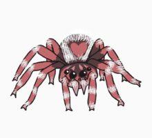 Pink tarantula Kids Tee