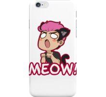 Markiplier- Meow! iPhone Case/Skin