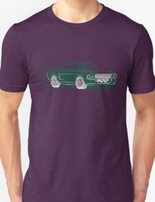 Vintage Muscle T-Shirt