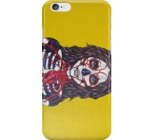 Trudging through oblivion WIP iPhone Case/Skin