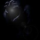 Light Thief by Georgi Ruley: Agent7