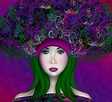 Enchantress by Katy Breen