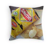 Because I'm Australian! ;) Throw Pillow