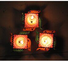 Warm Light Photographic Print