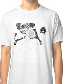 Welcome to the Machine Classic T-Shirt