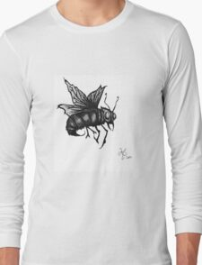 Insect Long Sleeve T-Shirt