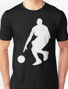 basketball t-shirt  Unisex T-Shirt