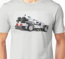 Delorean Dmc12 Unisex T-Shirt