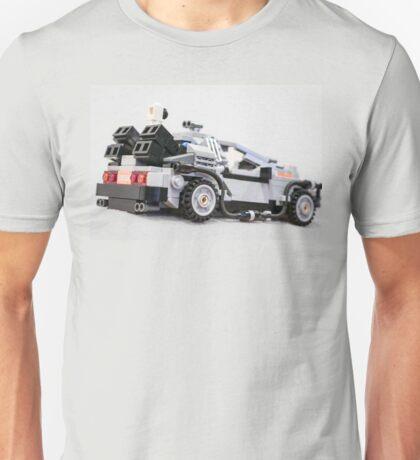 Delorean Dmc12 Unisex T-Shirt