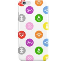 Digi-Crests iPhone Case/Skin