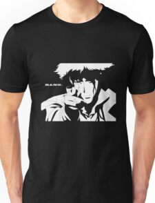Cowboy Bebop - Bang Unisex T-Shirt