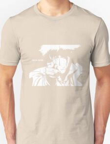 Cowboy Bebop - Bang T-Shirt
