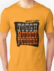 Tough MudderFudders Boot Camp T-Shirt