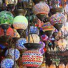 Travels through Turkey by Christine Oakley