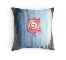 shaman tribe 8 Throw Pillow