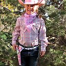 I Should've Been A Cowgirl by © Loree McComb