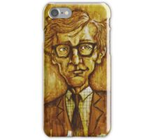 Woody Allen iPhone Case/Skin