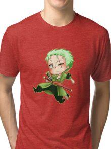 zorro  Tri-blend T-Shirt