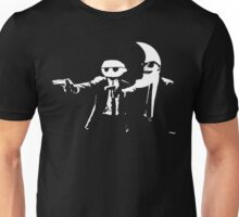 Moonman Moonman Unisex T-Shirt