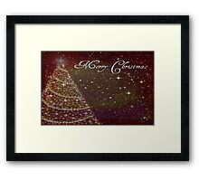 Tis the season © Framed Print