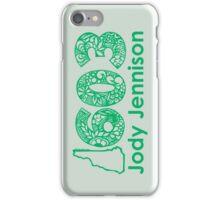 Jody_personalized iPhone Case/Skin