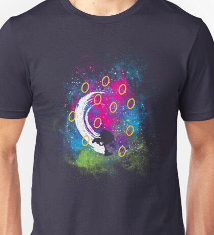 Zoom! Unisex T-Shirt