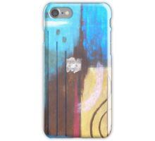 Stress & Release iPhone Case/Skin