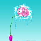 Brain Freeze - Slushie by SEspider