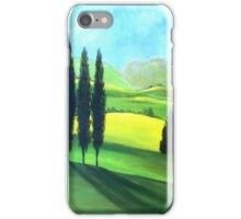 Piedmont II iPhone Case/Skin