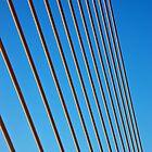 Sunshine Skyway by Jayne Le Mee