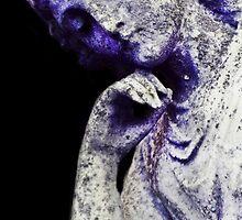 Madam Blu by Damien  Dust