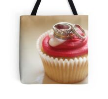 I Do (Love Cupcakes) Tote Bag