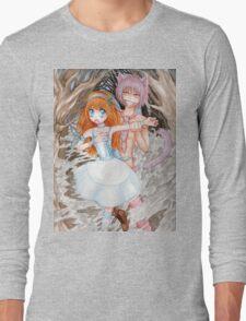 Not Your Wonderland? Long Sleeve T-Shirt