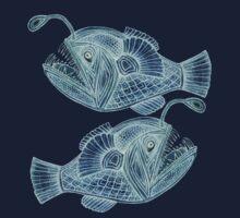 Devilfish  by Lynnette Shelley