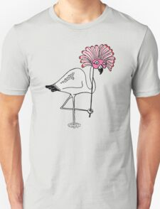 Over The Top? T-Shirt