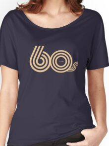 Born in the 60's Women's Relaxed Fit T-Shirt