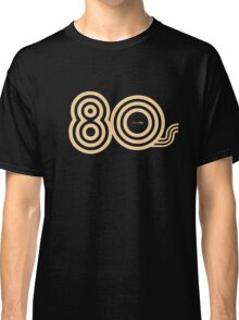 Born in the 80's Classic T-Shirt