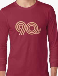 Born in the 90's Long Sleeve T-Shirt