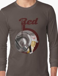 Red5 Long Sleeve T-Shirt