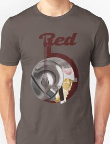 Red5 Unisex T-Shirt