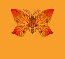Autumnacontinekly Leaf Moth Unisex T-Shirt