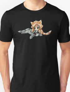 Jellicle Glomps Unisex T-Shirt