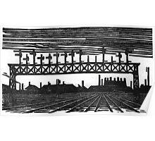 Carlegle Le Train de 18h47 Partie II Poster