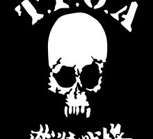 The Front of Armament - T.F.O.A by zahriradil