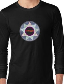 Solfeggio3 Long Sleeve T-Shirt