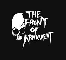 The Front of Armament Unisex T-Shirt