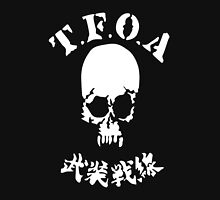 The Front of Armament - T.F.O.A Unisex T-Shirt