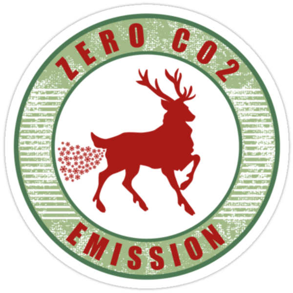 zero co2 emission by anunayr