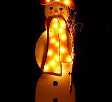 Snowman by kostolany244
