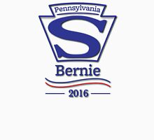 Pennsylvanians for Bernie Sanders Unisex T-Shirt